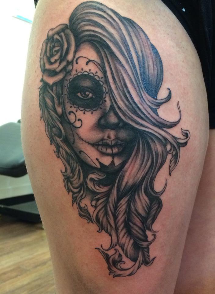 Haven body arts piercing tattoo carolina tattoo for Best tattoo artists in massachusetts